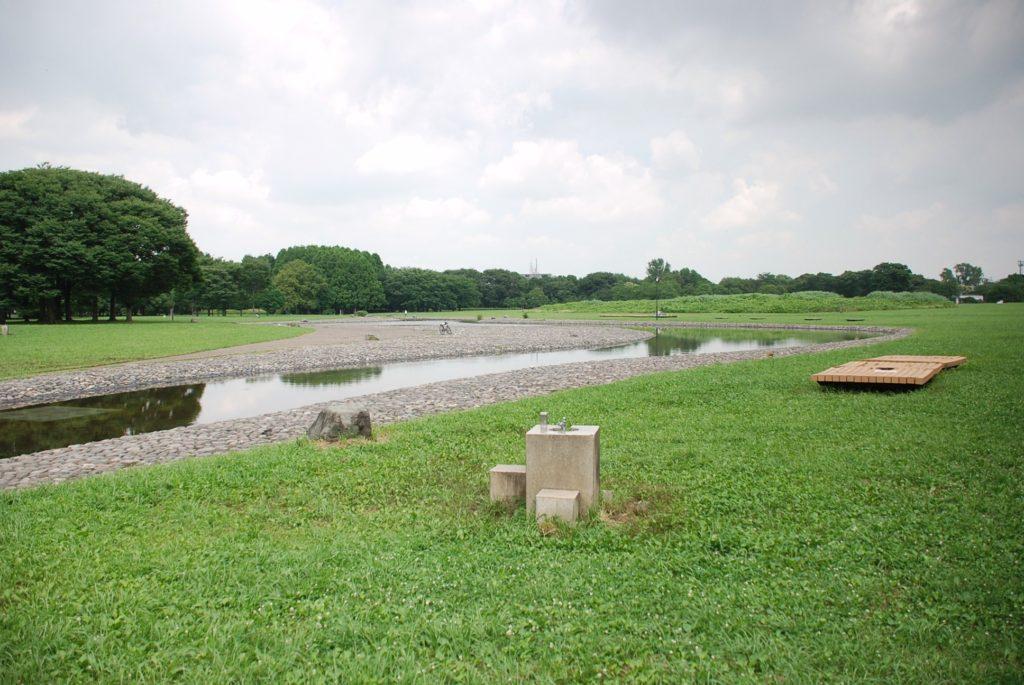 水元公園 バーベキュー デリバリー