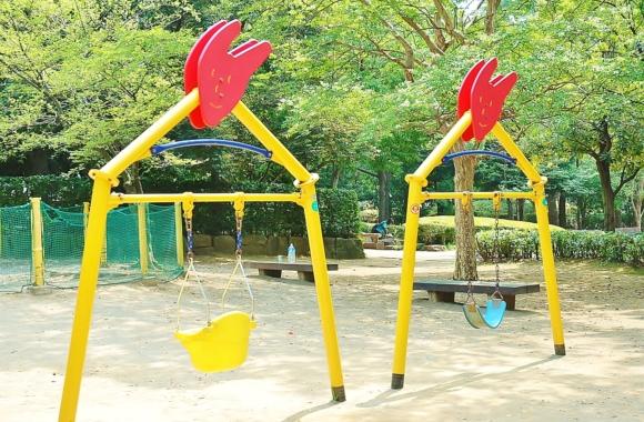 蕨市民公園 bbqデリバリー