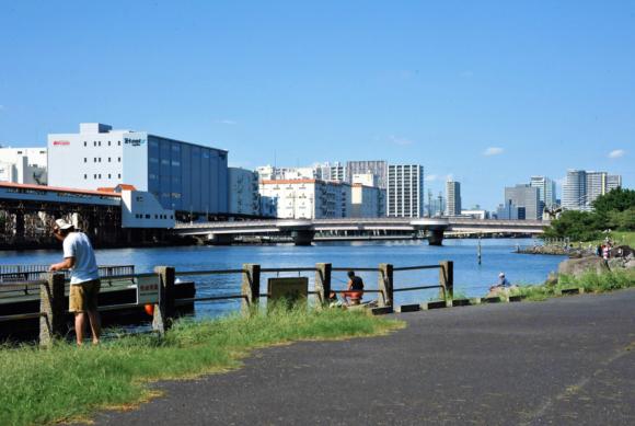大井埠頭中央海浜公園 バーベキューレンタル