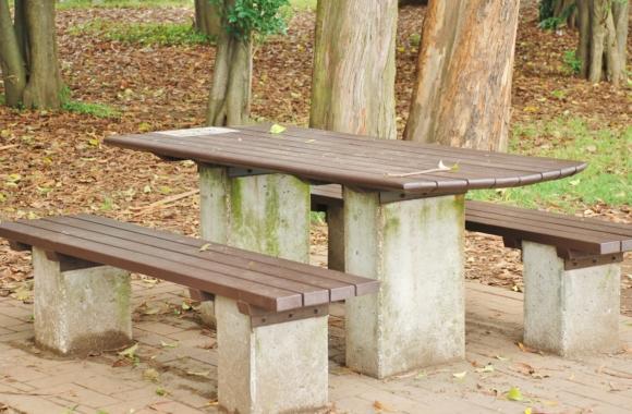 夢の島公園 バーベキューレンタル
