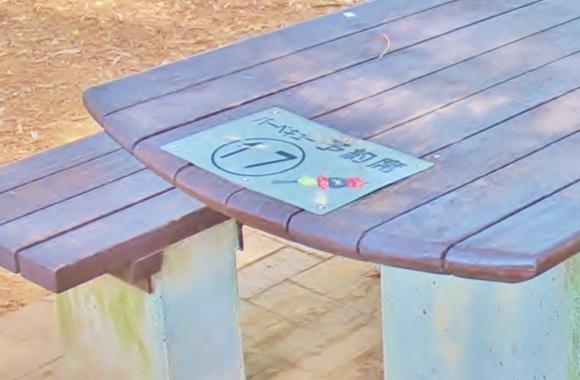 都立夢の島公園 バーベキューレンタル
