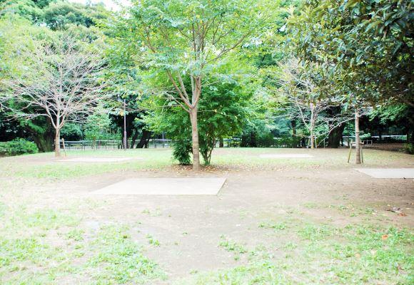 和田堀公園 手ぶらでバーベキュー