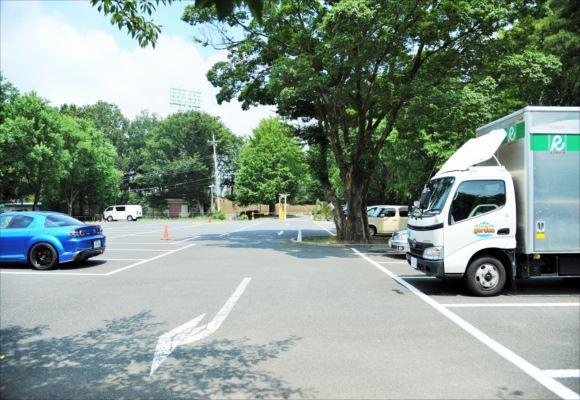 和田堀公園バーベキュー広場