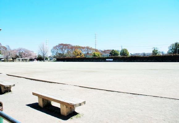和田掘公園 バーベキュー
