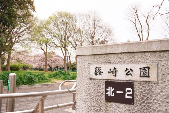 篠崎公園 BBQレンタル
