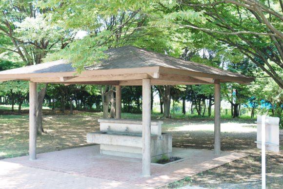 みさと公園 アクセス