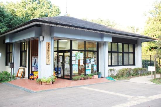 武蔵野公園 バーベキューレンタル
