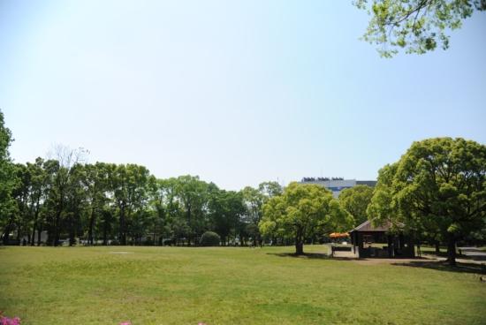 平和島公園 バーベキュー予約