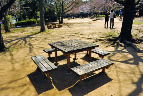 香澄公園 BBQレンタル