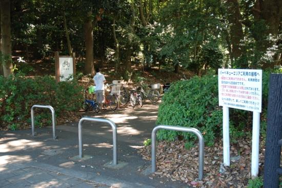 大井埠頭中央海浜公園 BBQレンタル