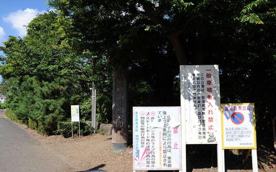 晴海ふ頭公園 BBQレンタル