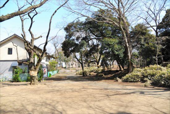 里見公園 バーベキューレンタル