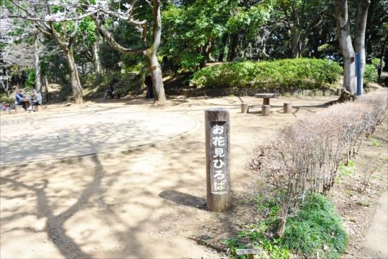 里見公園 バーべキューレンタル