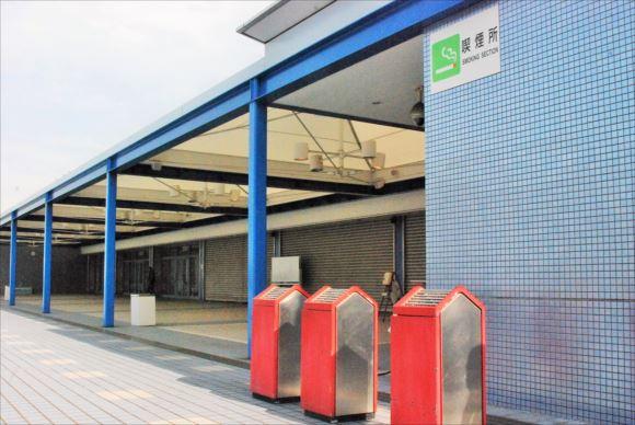 川崎競馬場 本場開催 バーベキュー