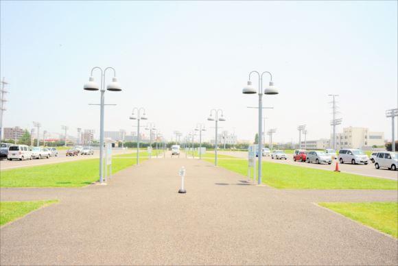 川崎競馬 駐車場