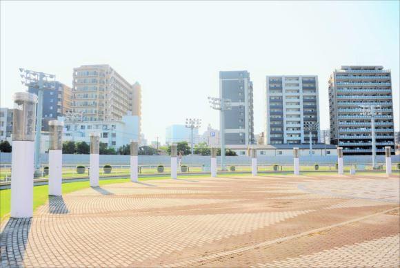 川崎 バーベキュー場